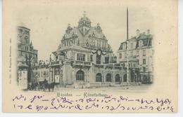 ALLEMAGNE - MUENCHEN - Künstlerhaus - Muenchen