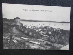 AK DURRES Durrazzo Ca.1915  // D*23963 - Albanien