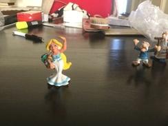 Falbala MD Toy's - Asterix & Obelix