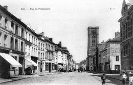 Ath.Rue De Pintamont. - Ath