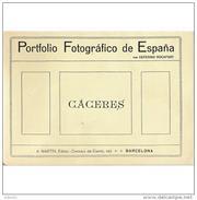 CCRTP4051-LFTPFL2 .Tarjeta Postal DE CACERES.Portfolio FOTOGRAFICO  De Caceres. - Fotografía