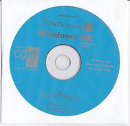 Cours De Base WINDOWS ME - CD