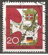 BRD 1963 // Michel 399 O (M) - Europa-CEPT