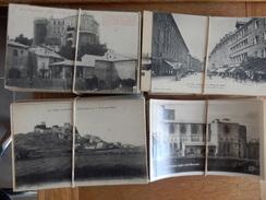 Lot De 1059 Cartes Postales Anciennes France (268 CPA-122 Des Années 1950 Et 669 Des Années 1960/2000)