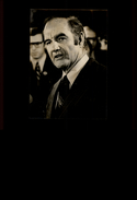 PHOTO - Photo De Presse - POLITIQUE - Hommes Politiques Américains - George Mac Govern - 1972 - AGIP - Personnes Identifiées