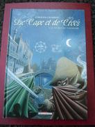 Lot 2 BD De Cape Et De Crocs Tome 1 Et 2 - Edition Delcourt  @ états Neuf 2010 @ Humour Garanti ! - Wholesale, Bulk Lots