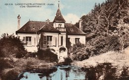 02 Largny Sur Automne, Les Charmettes - France