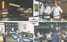"SHERBROOKE (Canada) - Hôtel ""Le Président"" - Sherbrooke"