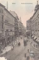 Autriche - Wien - Rothenturmstrasse - 1910 - Zonder Classificatie