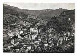 GARESSIO - BORGO MAGGIORE  VIAGGIATA FG - Cuneo