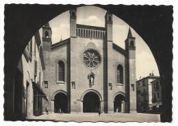 ALBA IL DUOMO  VIAGGIATA  FG - Cuneo