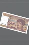 BILLET DE 20 FRANC  1997 - 1962-1997 ''Francs''