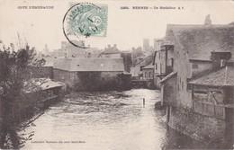 RENNES - Ile Mathibus - Rennes
