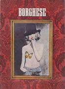 """RIVISTA """"IL BORGHESE"""" - PERIODICO POLITICO E CULTURALE - 7 OTTOBRE 1965 - Libri, Riviste, Fumetti"""