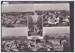 FORMAT 10x15cm - DISTRICT DE MORGES - VULLIERENS - TB - VD Vaud