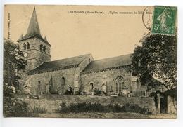 Chassigny L'église - Autres Communes