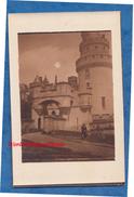 CPA Photo - PIERREFONDS - Entrée Du Château - Début 1900 - Pierrefonds