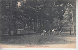 SCEAUX - Lycée LAKANAL - Le Parc Aux Daims - Sceaux