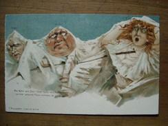(Alpes Suisses) Trois Victimes. Carte éditée Par Killinger (n° 115), Vers 1900, LUXE. - Illustrateurs & Photographes