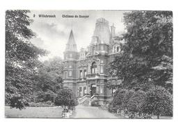 Willebroek Chateau De Naeyer Kaart 2 Imp.J. Emmers 402.V1 - Willebroek