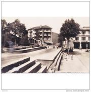 GPCATP7150CPA-LFTMD9381TNEPA.Tarjeta Postal DE GUIPUZCOA.Montes,Edificios,calles,escaleras,NIÑOS Y JARDINES EN GUETARIA - Escenas & Paisajes