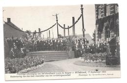 Willebroeck Inhuldiging 1905 Redevoering 113 - Willebroek