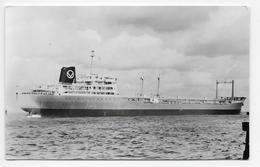 Van Ommeren - M.t. Barendrecht - Ships