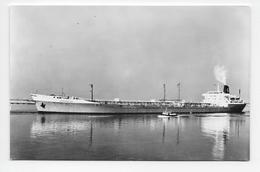 Van Ommeren - T.s.s. Avedrecht - Ships