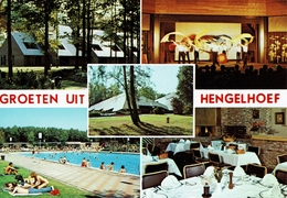 HOUTHALEN-DOMEIN HENGELHOEF-MULTIVUES- - Houthalen-Helchteren