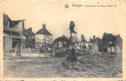 Bastogne - Avenue Astrid Et Avenue Léopold III - Bastogne