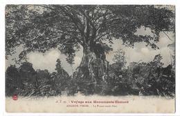 CPA Cambodge AT 95 Voyage Aux Monuments Khmers Angkor Thom Le Prasat Neak Pon Neuve