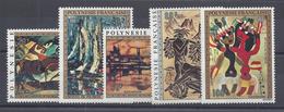 1972 - Série N° 65 à 69 - XX - MNH - TB - - Poste Aérienne