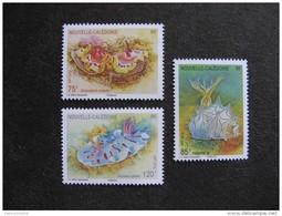 Nouvelle-Calédonie: TB Série N°1148/1150, Neufs XX . - Neukaledonien