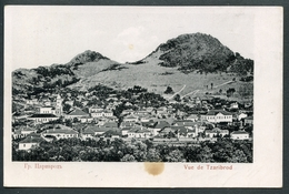 Zaribrod, Dimitrovgrad, Caribrod, Vue, Panorama, Um 1920, Pirot - Serbien