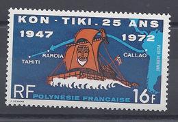 1972 - N° 64 - XX - B/TB - - Poste Aérienne