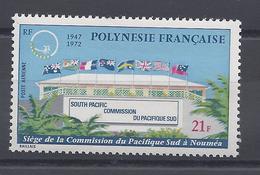 1972 - N° 62 - XX - MNH - TB - - Poste Aérienne