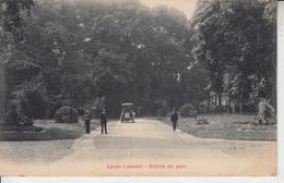 SCEAUX - Lycée LAKANAL - Entrée Du Parc - Sceaux