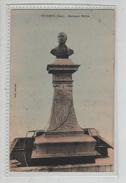 Heyrieux Monument Brillier - Frankreich