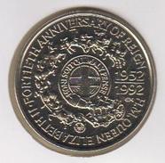 Samoa 1 Dollar Coin - Samoa