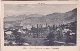CPA - 1851. Vallée De L'Ubaye, LE LAUTARET - Vue Générale - Otros Municipios