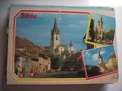 Roemenië Romania Rumenien Sibiu Nice - Roemenië