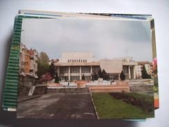 Roemenië Romania Rumenien Sf Gheorghe Centru - Roemenië