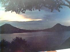 GUATEMALA - LAGO ATITLAN V1988 GC13688 - Guatemala