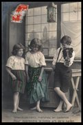 Enfants - Photographe Fauvette (violon) - Enfants