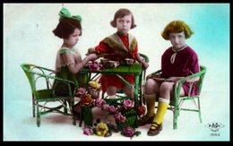 Enfants - S.A.P.I N°1883 - Enfants