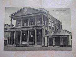CPA NIGERIA LAGOS The Colonial Bank - Nigeria