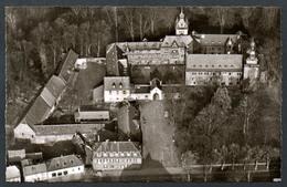 A3194 - Alte Foto Ansichtskarte - Schloß Meerholz - Kr. Gelnhausen - Luftbild - Schlösser