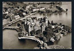 Schweriner Schloss 1969 - Schwerin
