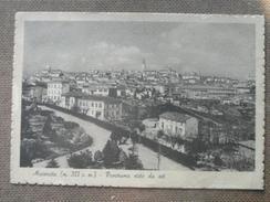 MACERATA - 1949 - PANORAMA VISTO DA EST   -     -BELLA - Italy