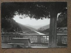 PIORACO - MACERATA -1954 -LA VALLATA DEL POTENZA      -     -BELLA - Italy